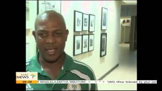 Stephen Keshi will stay on as head coach of Africa Cup of Nations champions Nigeria