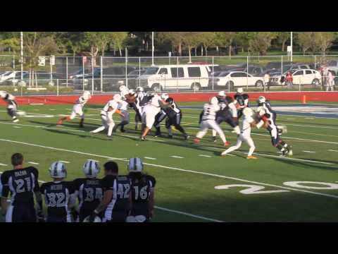 WEST VALLEY WOLVES HIGHLIGHTS [2012] HD
