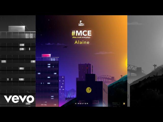 Alaine - Man Crush Everyday (Official Audio)