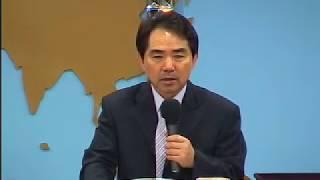 박찬주 목사님 초청 부흥성회 마지막날 저녁 영상(05. 7. 13)