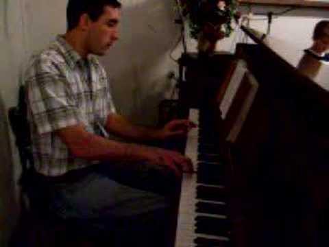 Gospel Piano Medly by  Joseph Burnett