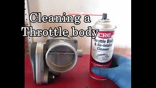 Learn The Best Way To Clean Your Throttle Body-Why Pay Hundreds When You Can Do It For Free