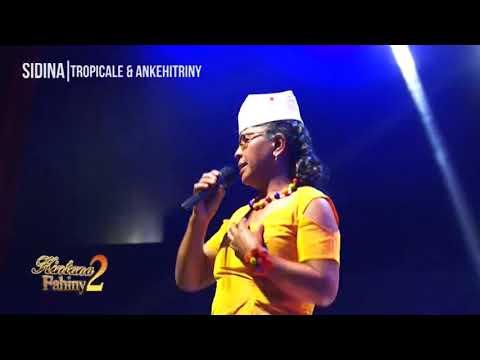 BEATRICE - Vangay lambahoany (Tata Rahely) Kintana Fahiny 2 - Sidina