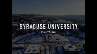 Syracuse Wonderlust