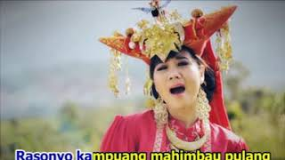 Single Terbaru -  Rayola Saribu Minang Official Music Video