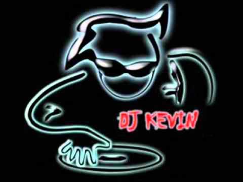 MIX TE LA PEGAS DE SANA EDIT DJ KEVIN PARA PERREAR VOL 3