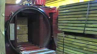 видео защита древесины импрегнация