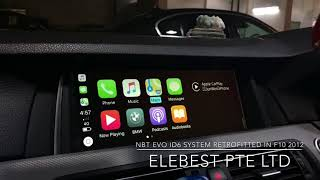 Download - carplay@bmw carplay@ id5@ nbt retrofit@ video, imclips net