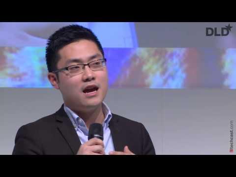 Entrepreneurs Tackling Global Challenges (M.Naumov, T.Hwang, C.Costello, W.Zhou, A.Fiance) | DLD15
