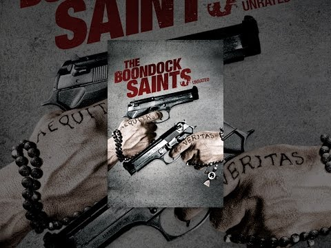 Boondock Saints Unrated