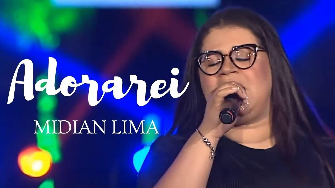 Midian Lima - Adorarei | Melhores Momentos da Live 1 (Ao Vivo)