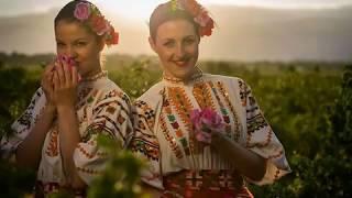 Болгарки красивые или нет? (фото болгарских девушек)