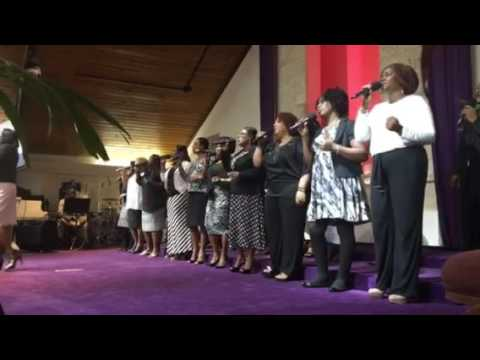 Evangel Church International,Creole Service
