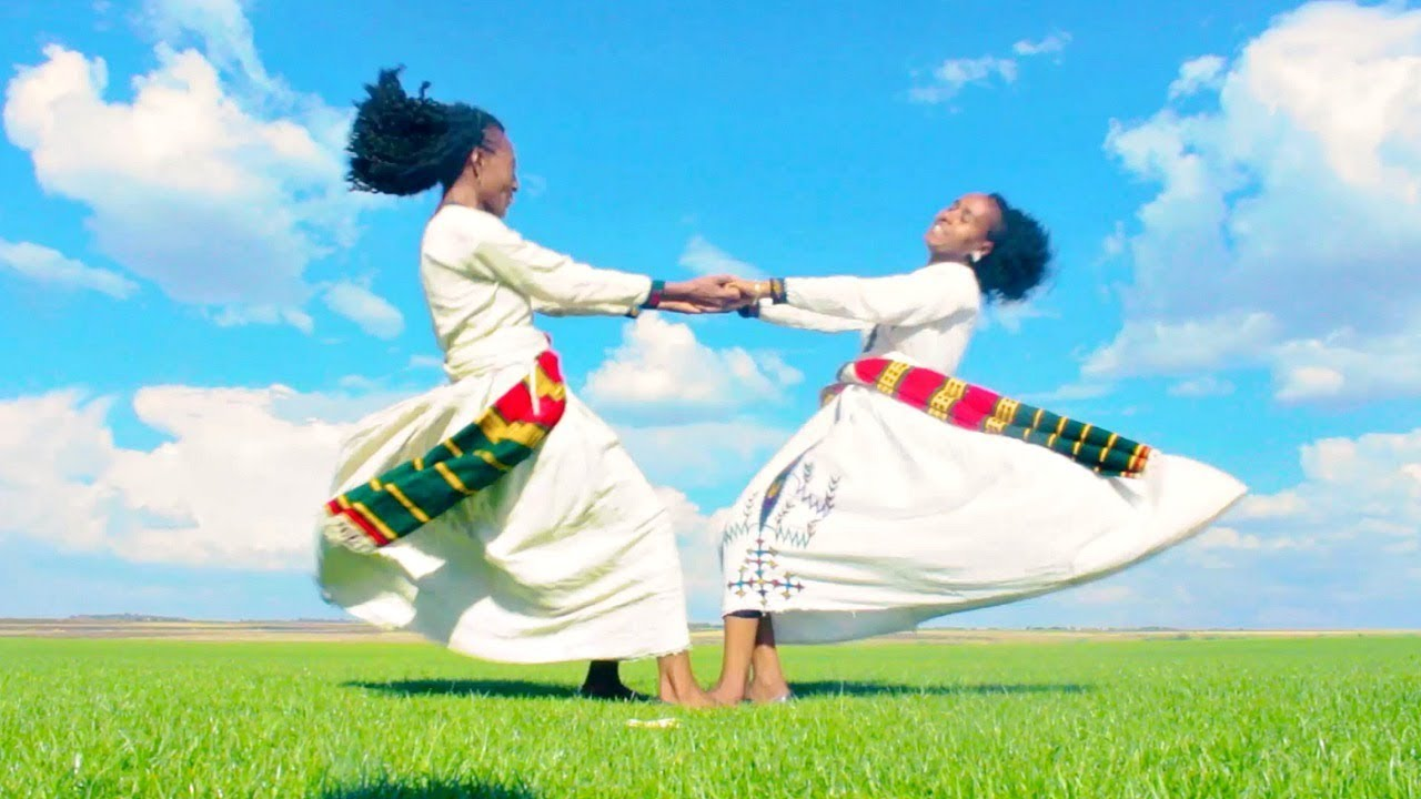 Mekonnen Sisay - Abushete | አቡሽቴ - New Ethiopian Music 2019 (Official Video)