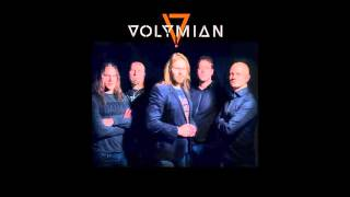 VOLYMIAN - Maze of Madness [Album Teaser] 4.2016