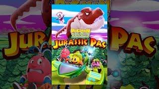 Pac-Man und der Ghostly Adventures - Jurassic Pac