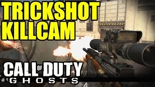 Trickshot Killcam # 793 | COD GHOSTS Killcam | Freestyle Replay