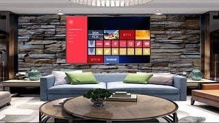 Intex 109cm (43 inch) Full HD LED TV (LED-4301)