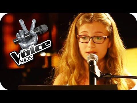 Alexa Feser - Das Gold von Morgen (Cosma)   The Voice Kids   Finale   SAT.1