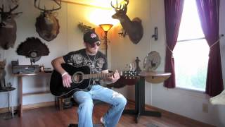Eric Church - Springsteen Cover