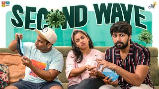 Second Wave || Mahathalli || Tamada Media
