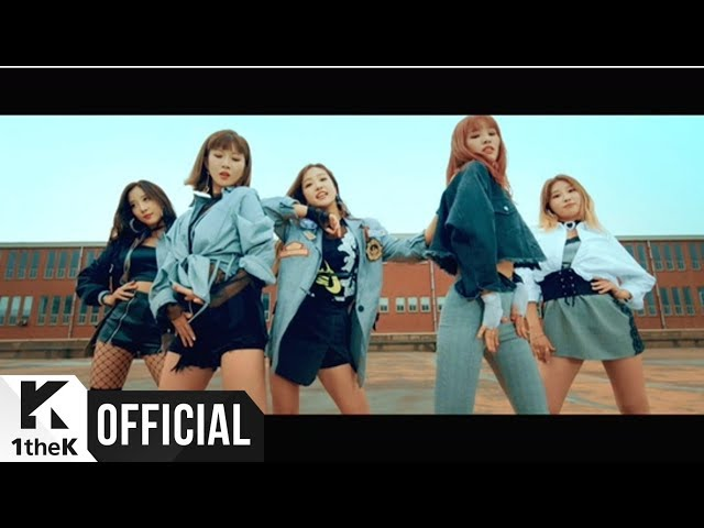 [MV] PLAYBACK(플레이백) _ Want You To Say(말해줘)