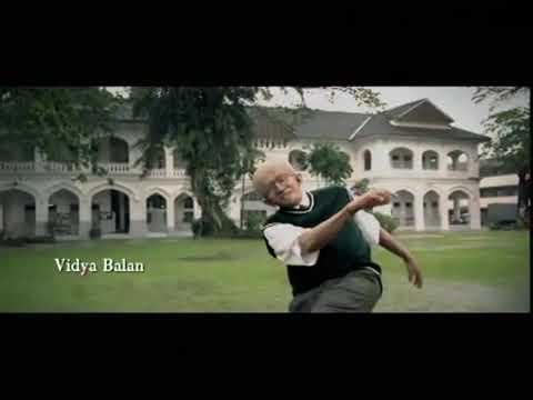 Paa (Movie) Trailer - Amitabh Bachchan, Abhishek Bachchan, Vidya Balan