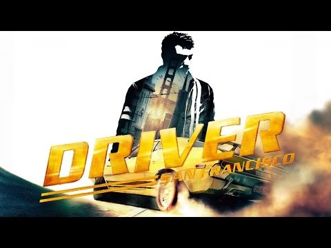 Driver: San Francisco Gameplay