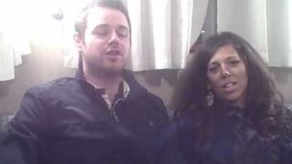 funny Danny Dyer interview
