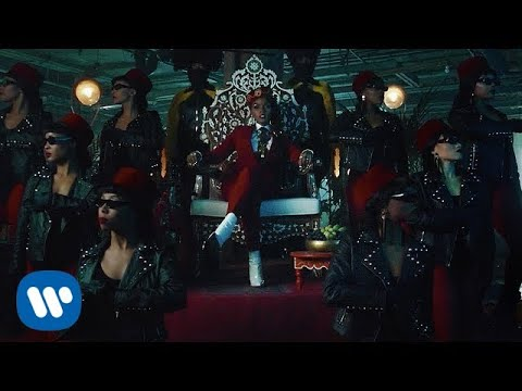 Janelle Monáe – Django Jane [Official Music Video]