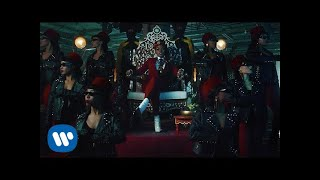 Janelle Monáe – Django Jane [Official Music Video] thumbnail