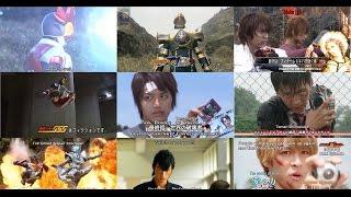 Kamen Rider Finale Previews (Kuuga ~ Ghost) SUBBED thumbnail
