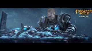 MMORPG Forsaken World - стань лучшим!!!