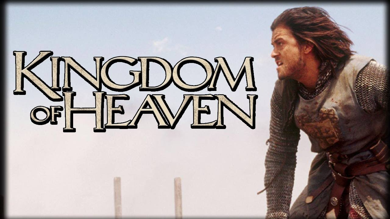 kingdom of heaven film analysis