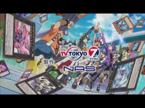 Yu-Gi-Oh! ZEXAL Japanese Opening Theme Season 2, Version 2 - Unbreakable Heart by Takatori Hideaki