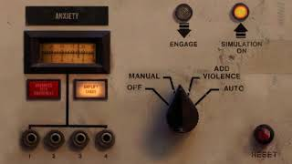 Nine Inch Nails: The Background World (Shortened)