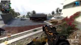 Black Ops 2 : Lucky Man