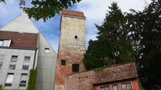 Städtetour durchs Allgäu: Unterwegs in Memmingen
