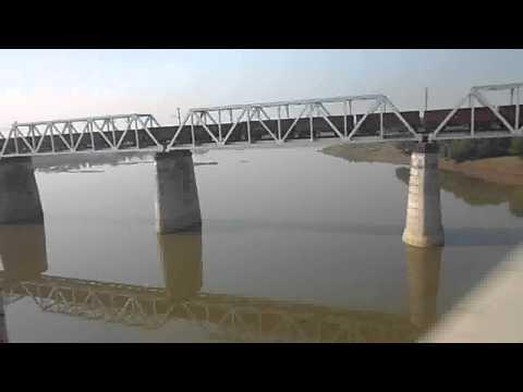 Chhattisgarh Biggest Bridge