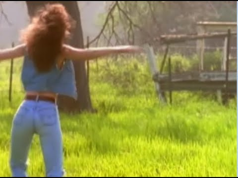 Shania Twain in blue jeans hot - YouTube