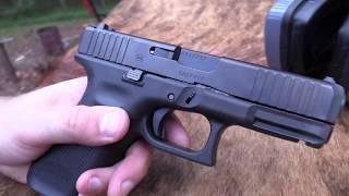 The Glock 45