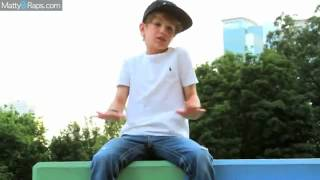Cover images Fun   We Are Young ft  Janelle Mon e  MattyBRaps Cover