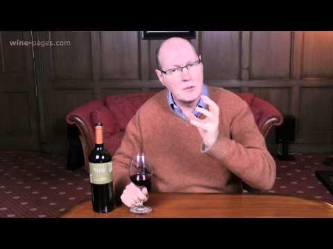 winepagesTV: Viña Cobos, Felino Malbec 2012, Argentina, wine review