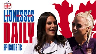 """""""It's the Business End Now"""" 
