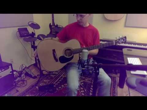 Blueridge 43 Acoustic Guitar Review