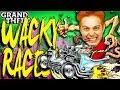 INSANE CUSTOM RACES (Grand Theft Smosh)