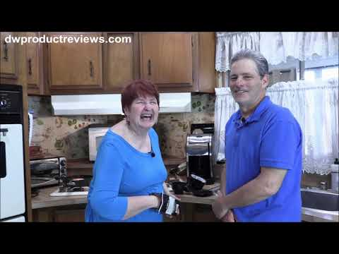 Cuisinart DGB-550BK Automatic Coffee Maker With Grinder Review