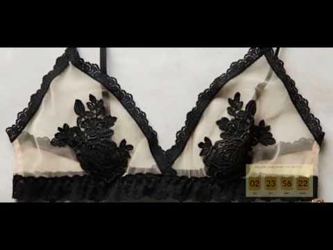 Купить женское нижнее белье в интернет магазине Эллина в