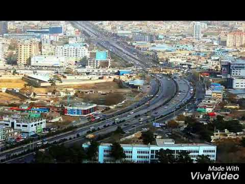 Kabul beautiful city and new hope