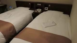 京成ホテルミラマーレ(千葉中央)に宿泊しました(2回目)